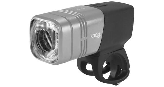 Knog Blinder Beam 170 Oświetlenie StVZO białe LED szary